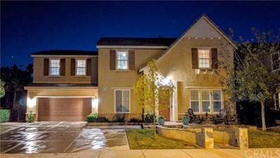 16935 Carrotwood Drive, Riverside, CA 92503 - MLS#: TR20264007