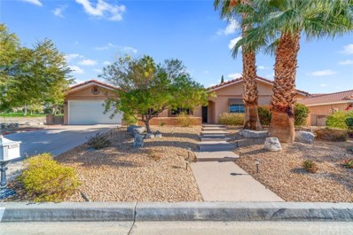 9440 Warwick Drive, Desert Hot Springs, CA 92240 - MLS#: TR20264731