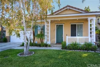 11384 Parkfield Circle, Riverside, CA 92505 - MLS#: TR21000862