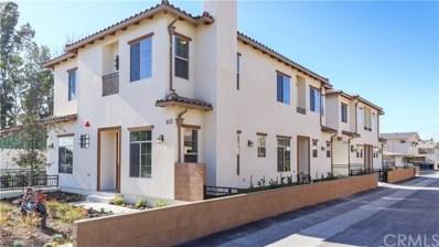 613#B S 2nd Avenue, Arcadia, CA 91006 - MLS#: TR21001073
