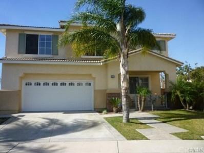 7464 Hutchinson Place, Rancho Cucamonga, CA 91730 - MLS#: TR21003325
