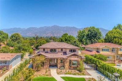 1143 Paloma Drive, Arcadia, CA 91007 - MLS#: TR21005833