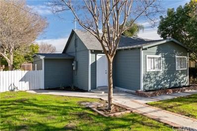 13209 Monte Vista Avenue, Chino, CA 91710 - MLS#: TR21006562