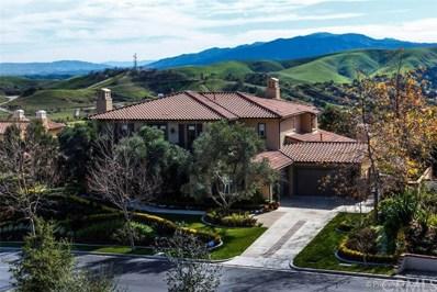 2301 Vellano Club Drive, Chino Hills, CA 91709 - MLS#: TR21007385