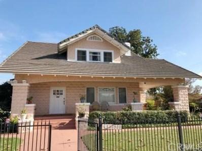 13121 3rd Street, Chino, CA 91710 - MLS#: TR21011099
