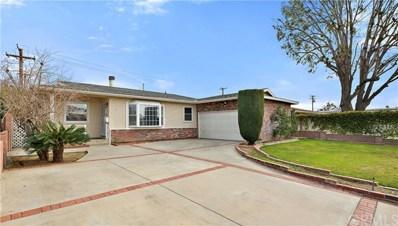 710 N Curtis Avenue, Covina, CA 91723 - MLS#: TR21011248