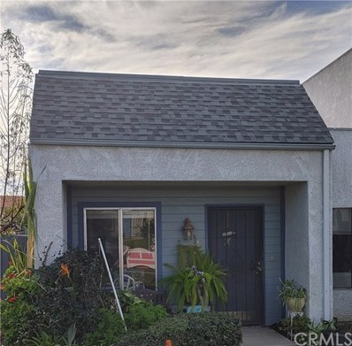 1565 Coulston Street UNIT 29, San Bernardino, CA 92408 - MLS#: TR21013043