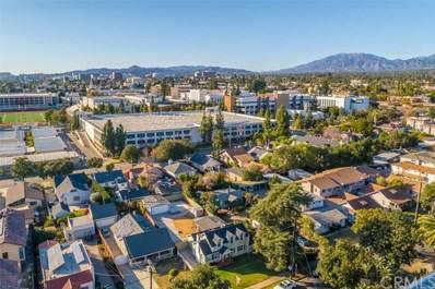 173 S Meridith Avenue, Pasadena, CA 91106 - MLS#: TR21013370