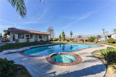 17130 Royal View Road, Hacienda Hts, CA 91745 - MLS#: TR21014268