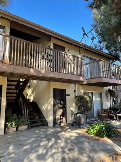 16009 Pioneer Boulevard UNIT 13B, Norwalk, CA 90650 - MLS#: TR21017652