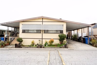 2601 E Victoria Street UNIT 247, Rancho Dominguez, CA 90220 - MLS#: TR21032129