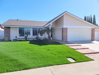 4692 Via De La Luna, Yorba Linda, CA 92886 - MLS#: TR21037736
