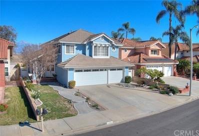 2142 Camino Largo Drive, Chino Hills, CA 91709 - MLS#: TR21038436