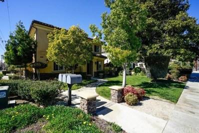 609 S 2nd Avenue UNIT 1, Arcadia, CA 91006 - MLS#: TR21042061