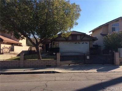 25483 Moorland Road, Moreno Valley, CA 92551 - MLS#: TR21042140