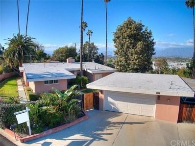 3010 Riverside Terrace, Chino, CA 91710 - MLS#: TR21046704