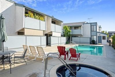 8801 Independence Avenue UNIT 3, Canoga Park, CA 91304 - MLS#: TR21047623