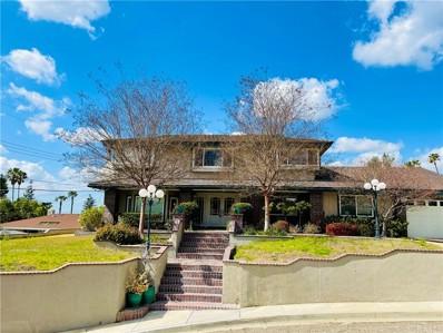 1315 N Norman Place, Fullerton, CA 92831 - MLS#: TR21049396