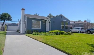 3444 S Sycamore Avenue, Los Angeles, CA 90016 - MLS#: TR21051835
