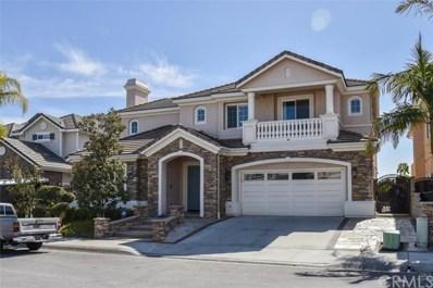 18742 Turfway, Yorba Linda, CA 92886 - MLS#: TR21054560