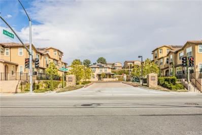 2408 S Fremont Avenue UNIT 6, Alhambra, CA 91803 - MLS#: TR21054780