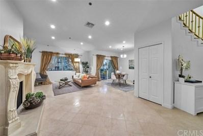 840 N Croft Avenue UNIT 103, Los Angeles, CA 90069 - MLS#: TR21061221