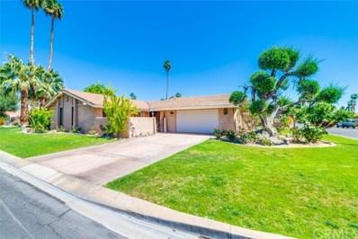 71310 Kaye Ballard Lane, Rancho Mirage, CA 92270 - MLS#: TR21062889