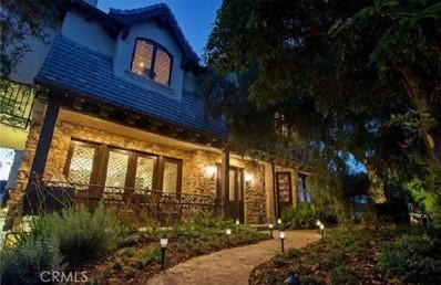 20431 Cypress Street, Newport Beach, CA 92660 - MLS#: TR21071361