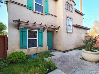 3802 Foxtrot Street, Riverside, CA 92501 - MLS#: TR21075312