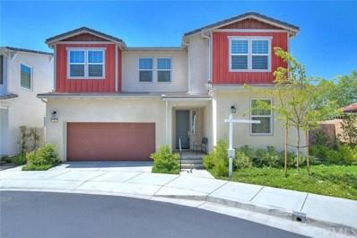 43 Riverton Street, Phillips Ranch, CA 91766 - MLS#: TR21076017