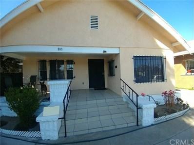 203 W 51st Street, Los Angeles, CA 90037 - MLS#: TR21078676