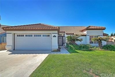 13506 Mockingbird Way, Chino Hills, CA 91709 - MLS#: TR21079521