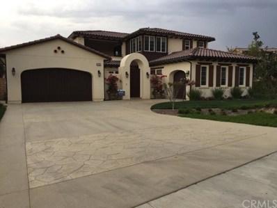 2706 Saddle Creek Court, La Verne, CA 91750 - MLS#: TR21080129