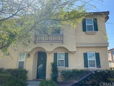 8601 Founders Grove Street, Chino, CA 91708 - MLS#: TR21089540