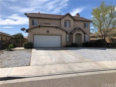 13365 Pleasant View Avenue, Hesperia, CA 92344 - MLS#: TR21093542