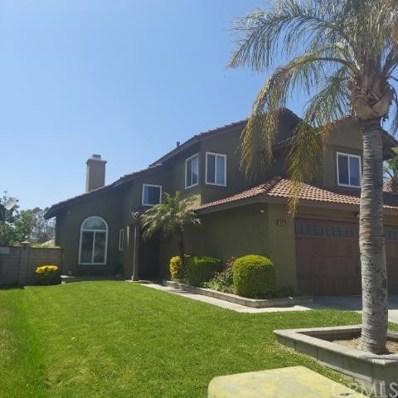 11472 Homewood Place, Fontana, CA 92337 - MLS#: TR21094158