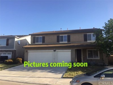 11911 Sunstone Court, Jurupa Valley, CA 91752 - MLS#: TR21095156