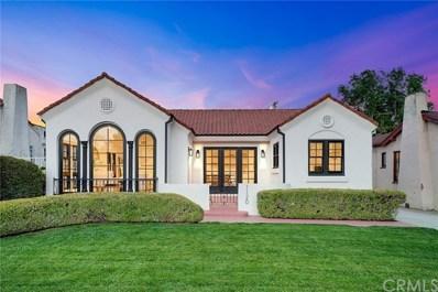 1120 S Dunsmuir Avenue, Los Angeles, CA 90019 - MLS#: TR21097087