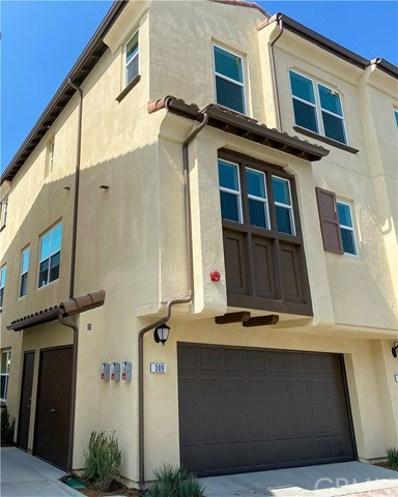 309 S Quadrilateral Way, Anaheim, CA 92802 - MLS#: TR21100345
