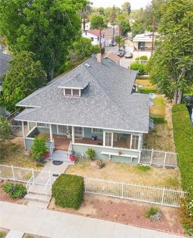4143 Mission Inn Avenue, Riverside, CA 92501 - MLS#: TR21104809