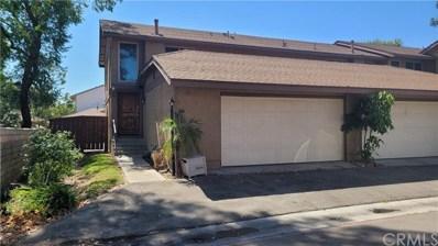 1112 S Cypress Avenue UNIT 28, Ontario, CA 91762 - MLS#: TR21109999