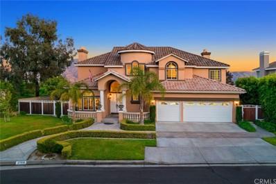 27010 Abbey Glen Drive, Yorba Linda, CA 92887 - MLS#: TR21112927