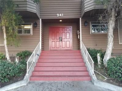 941 Elm Avenue UNIT 17, Long Beach, CA 90813 - MLS#: TR21116503
