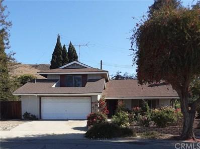 444 Brevard Avenue, Ventura, CA 93003 - MLS#: TR21116855