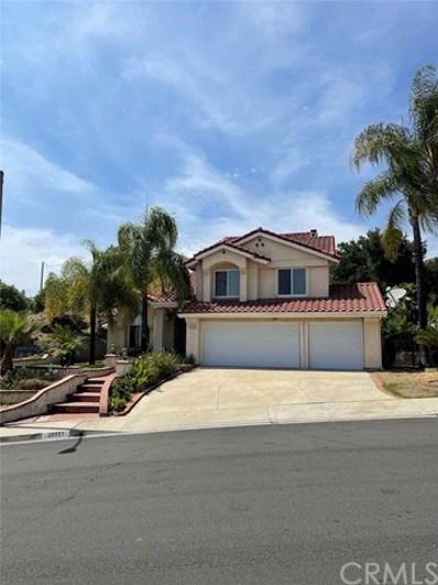 20951 Stoddard Wells Road, Walnut, CA 91789 - MLS#: TR21119727