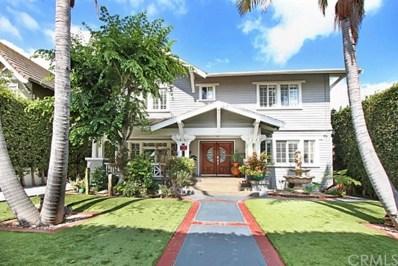 1347 5th Avenue, Los Angeles, CA 90019 - MLS#: TR21124625