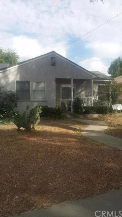 1617 N Gordon Court, Pomona, CA 91768 - MLS#: TR21128191