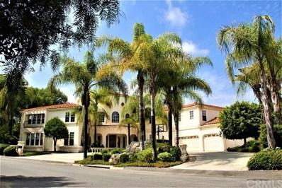 1030 N High Knoll Lane, Walnut, CA 91789 - MLS#: TR21132234