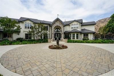 1352 Charmont Road, La Verne, CA 91750 - MLS#: TR21143077