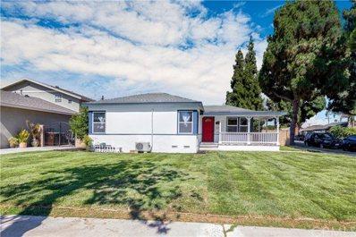 200 N Lee Avenue, Fullerton, CA 92833 - MLS#: TR21147471